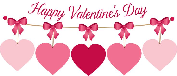 23 Beautiful Valentine's Day Clipart Wish Picture