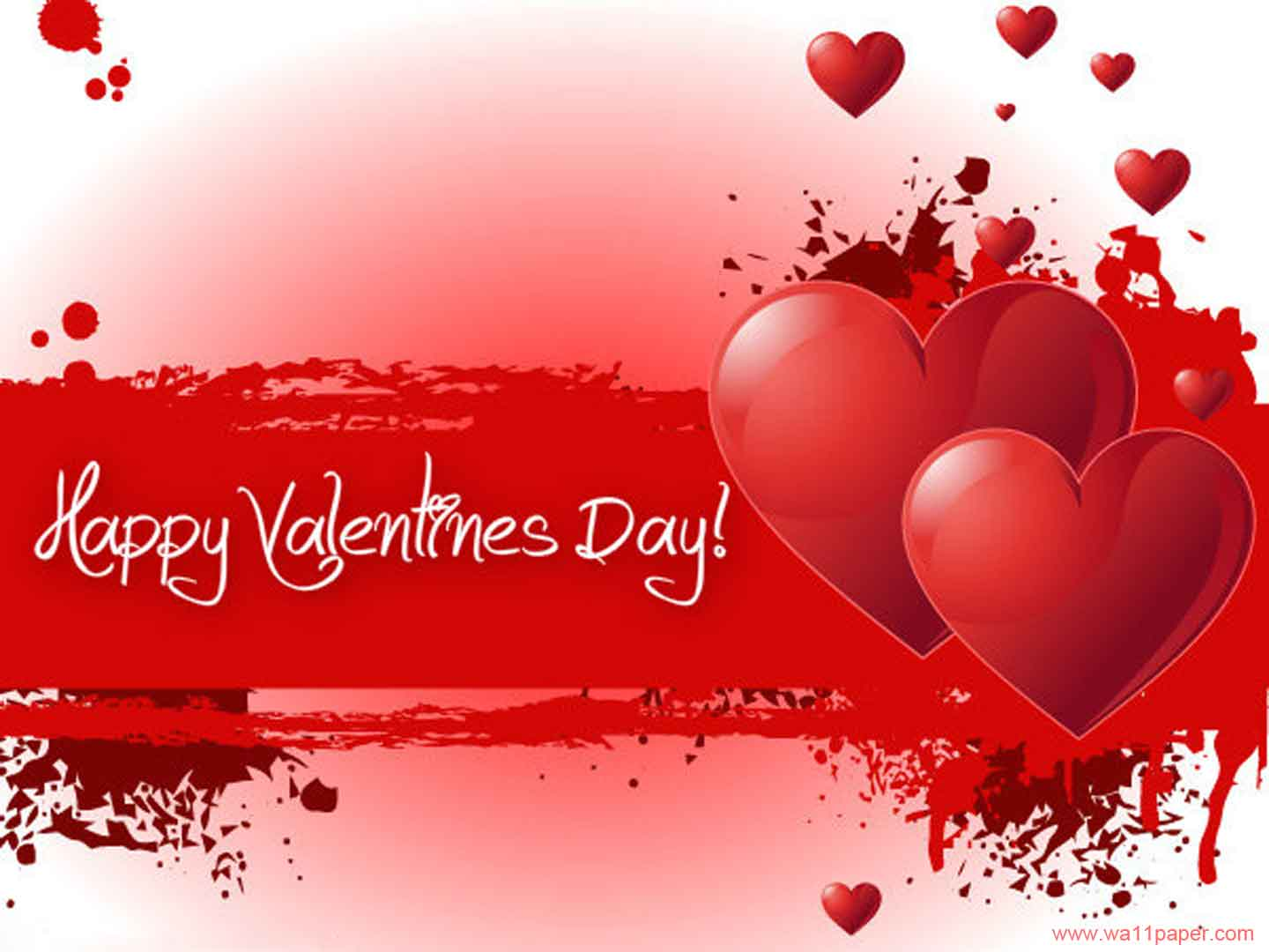 most beautiful happy valentine's day greeting pictures and images, Natural flower