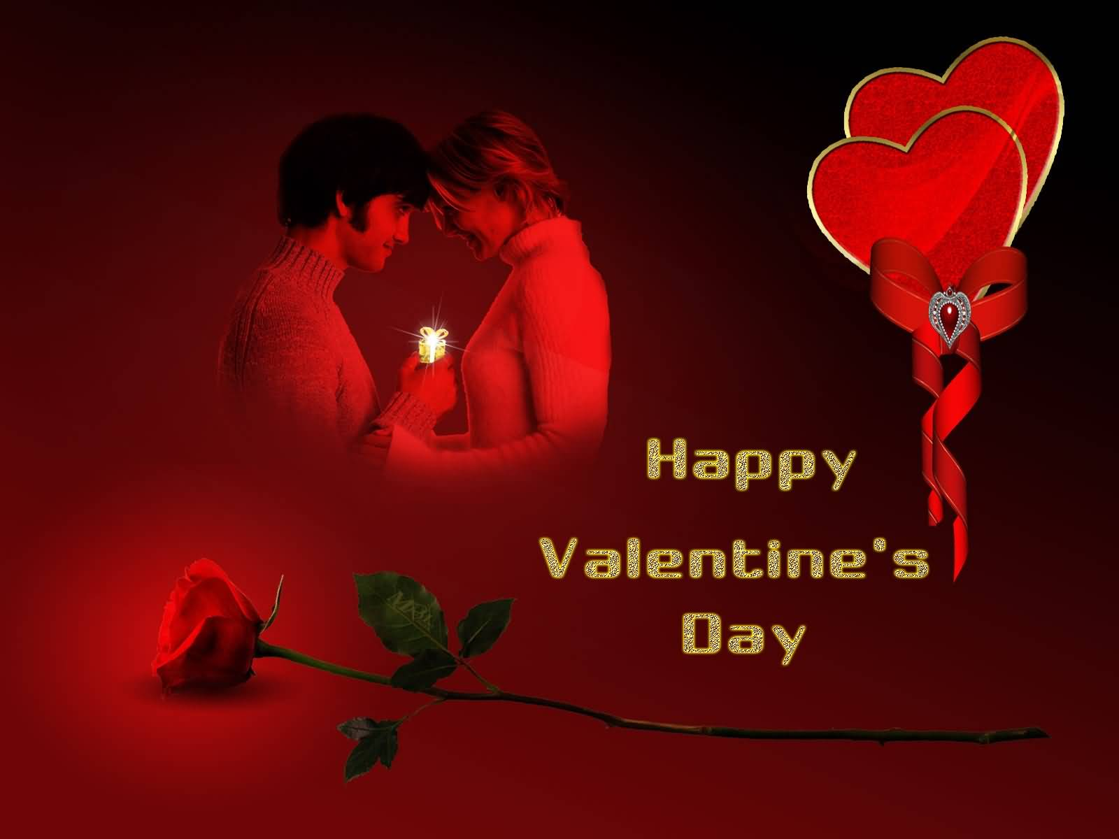 50 Most Beautiful Valentines Day Greeting Card