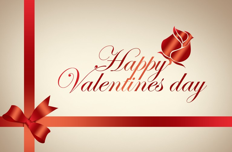 50 Most Beautiful Valentine's Day Greeting Card