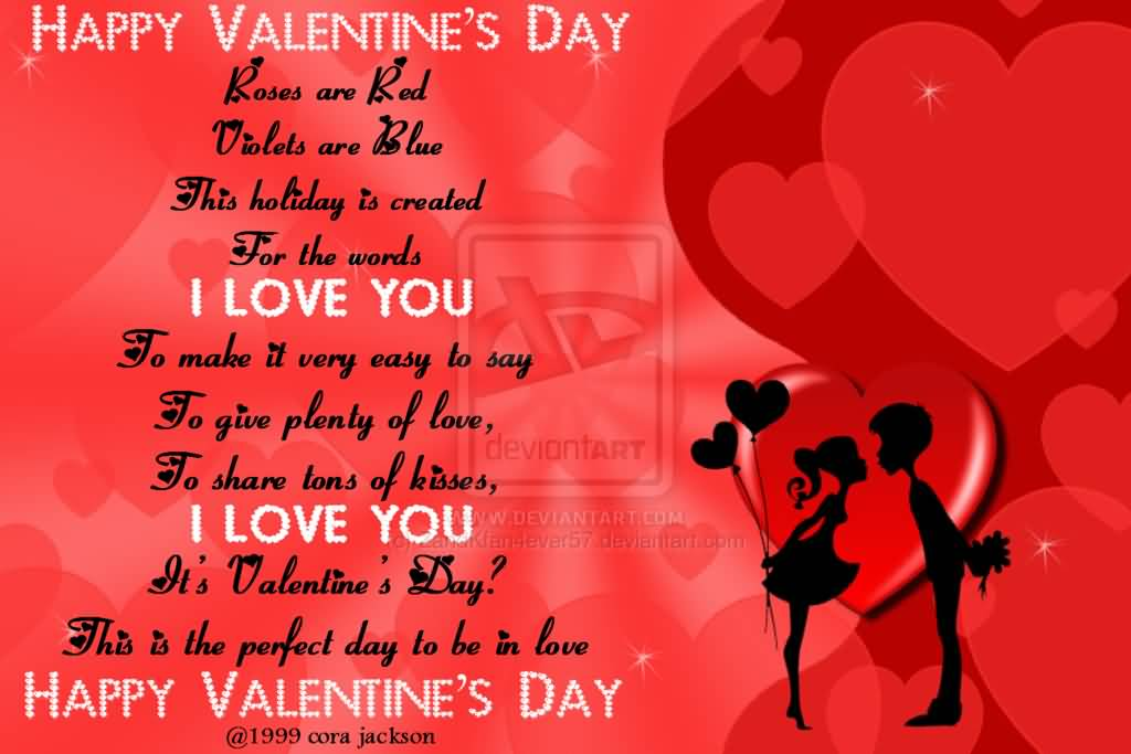 Happy Valentine S Day Wishes