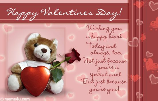 Happy Valentines Day Wishing You A Happy Heart Today And Always