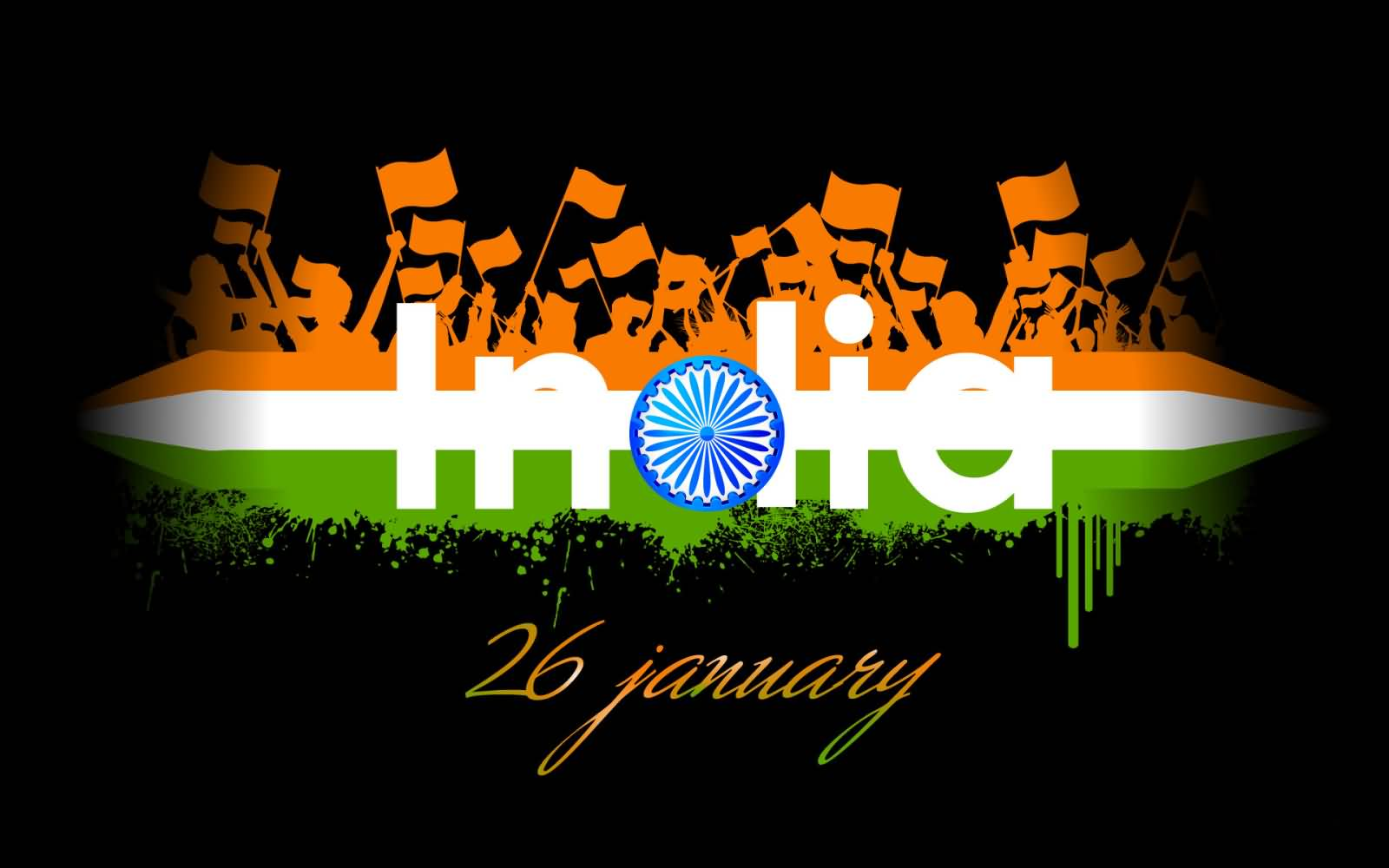 50 Beautiful Republic Day India Wish Pictures