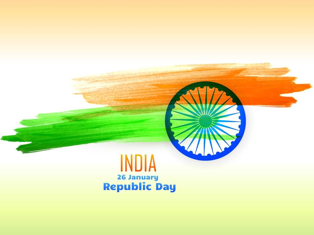 India 26 january republic day greetings m4hsunfo