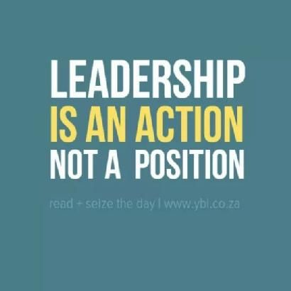 64 Best Position Quotes And Sayings