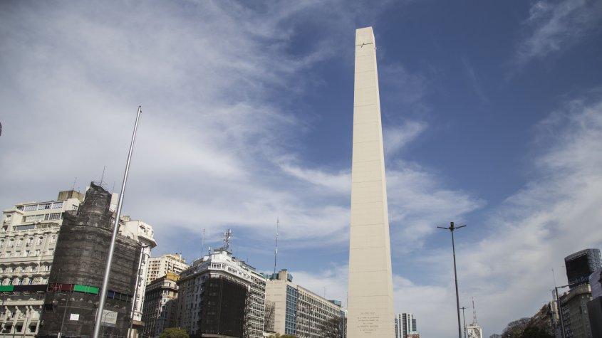 65 most beautiful obelisco de buenos aires argentina for Obelisco buenos aires