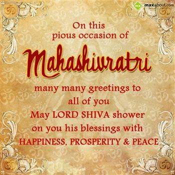 50 most beautiful maha shivaratri wish pictures on this pious occasion of maha shivaratri many many greetings to all of you may lord m4hsunfo