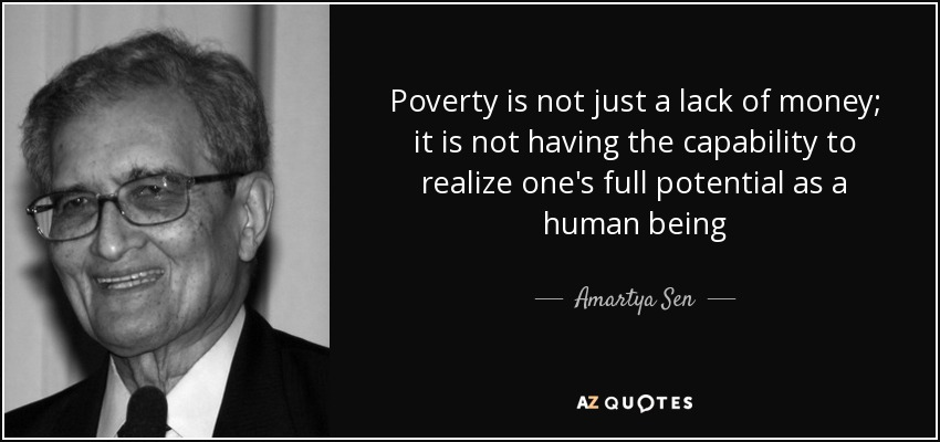 poverty the never ending disease essay In economics, the cycle of poverty is the set of factors or events by which poverty, once started,  in addition, michael hannan in an essay.