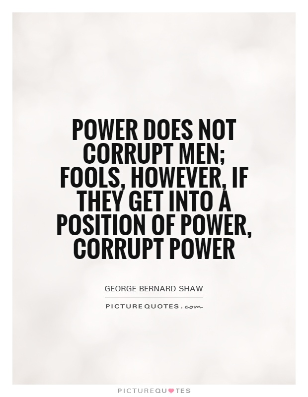 Animal Farm Quotes Captivating Power Doesn't Corrupt Men Fools However If They Get Into A