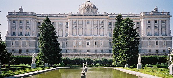 50 Most Incredible Pictures Of Royal Palace Of Madrid