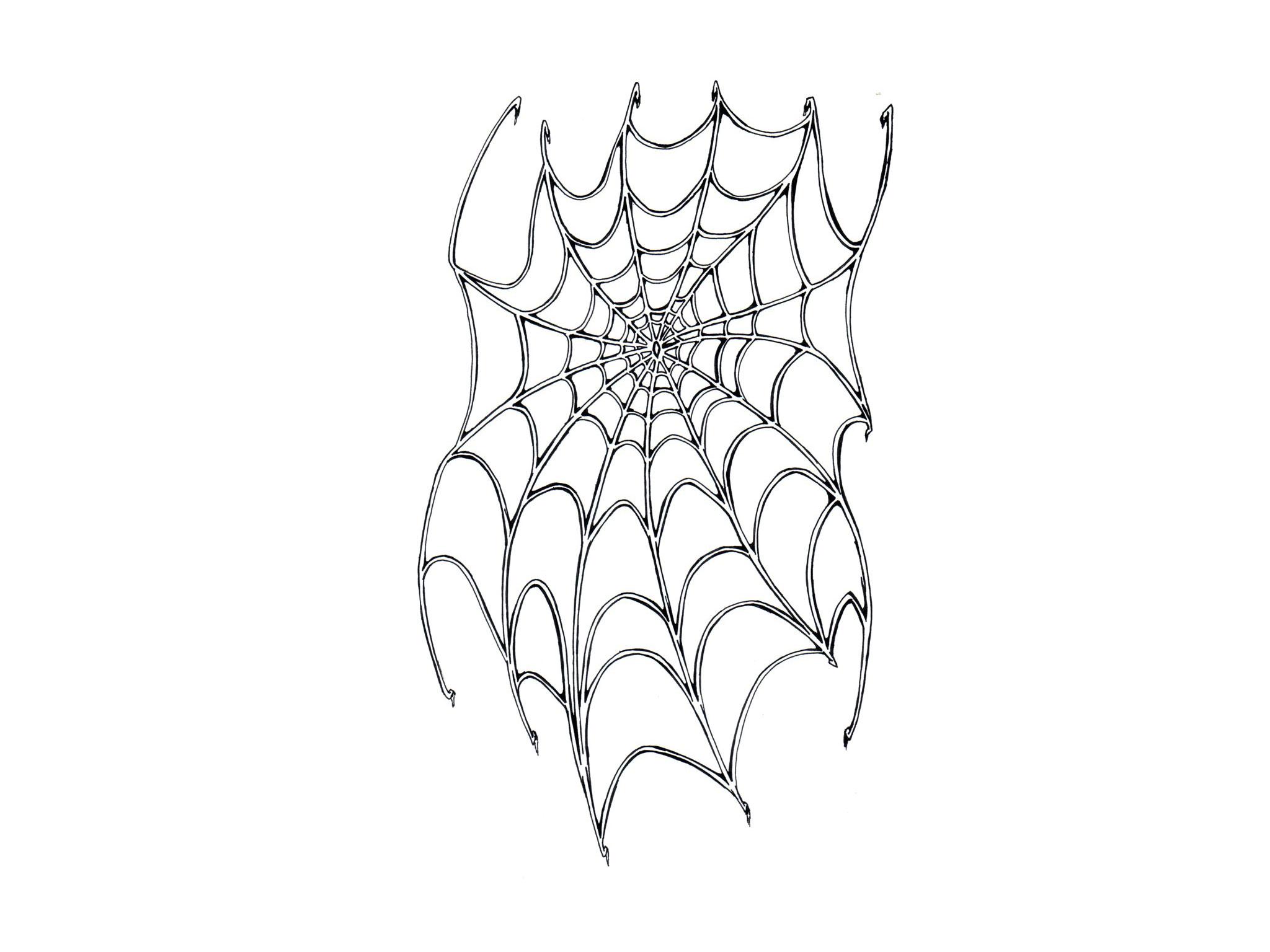 24 mind blowing spider tattoos designs. Black Bedroom Furniture Sets. Home Design Ideas