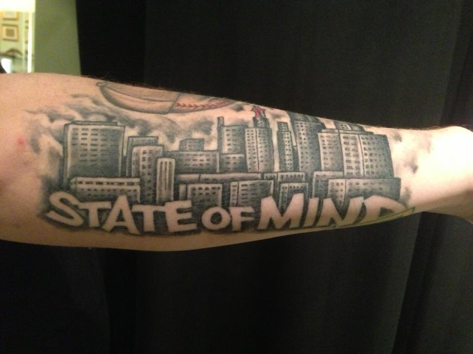 Tattoo Design Bild: 40+ Raven Tattoos On Sleeve