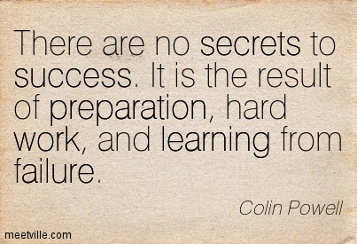 62 Beautiful Preparation Quotes And Sayings