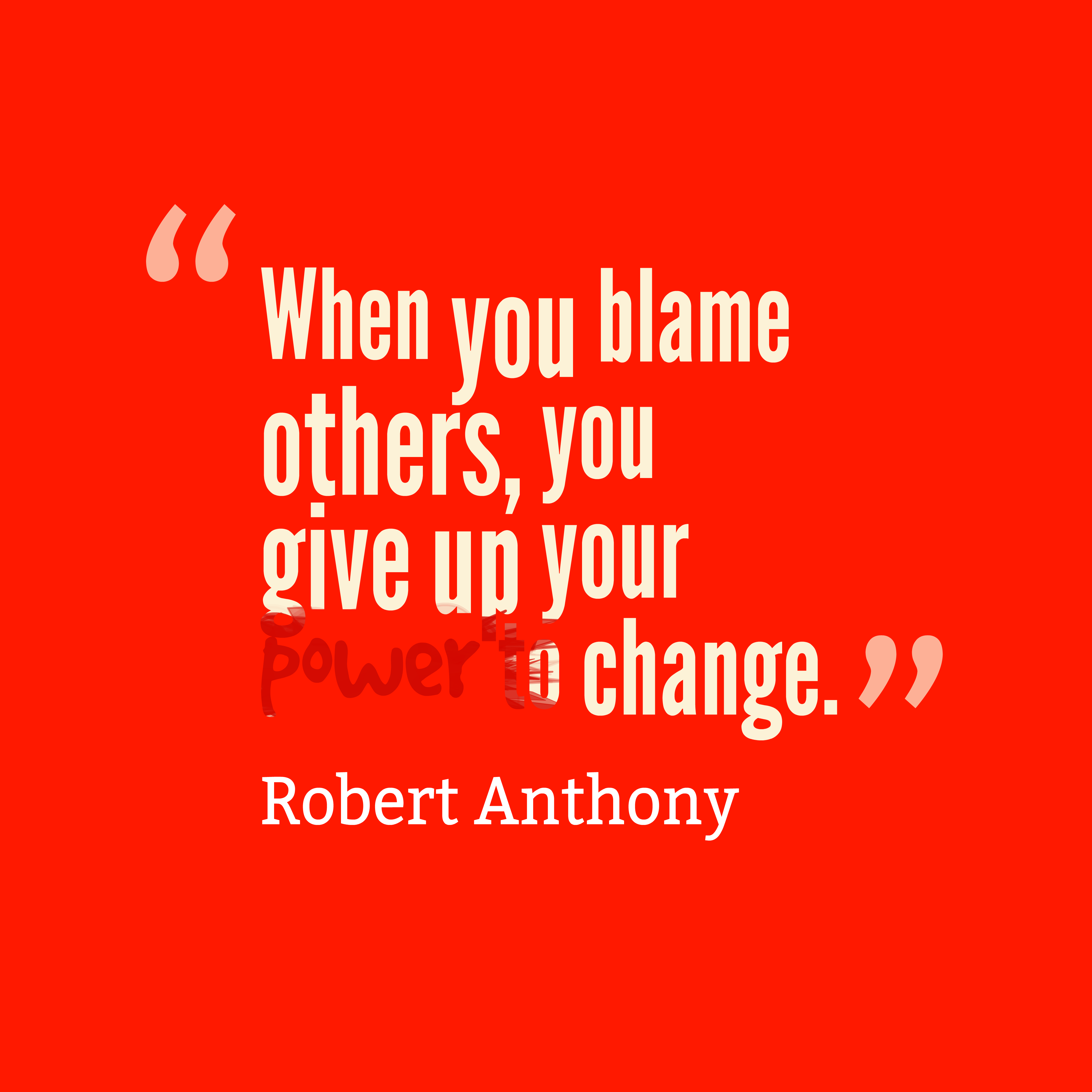 65 Best Power Quotes And Sayings