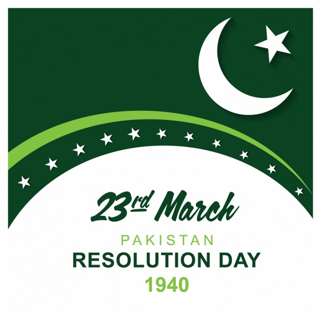 Pakistan Day Celebration