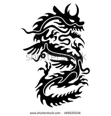 53 most beautiful chinese dragon tattoos designs