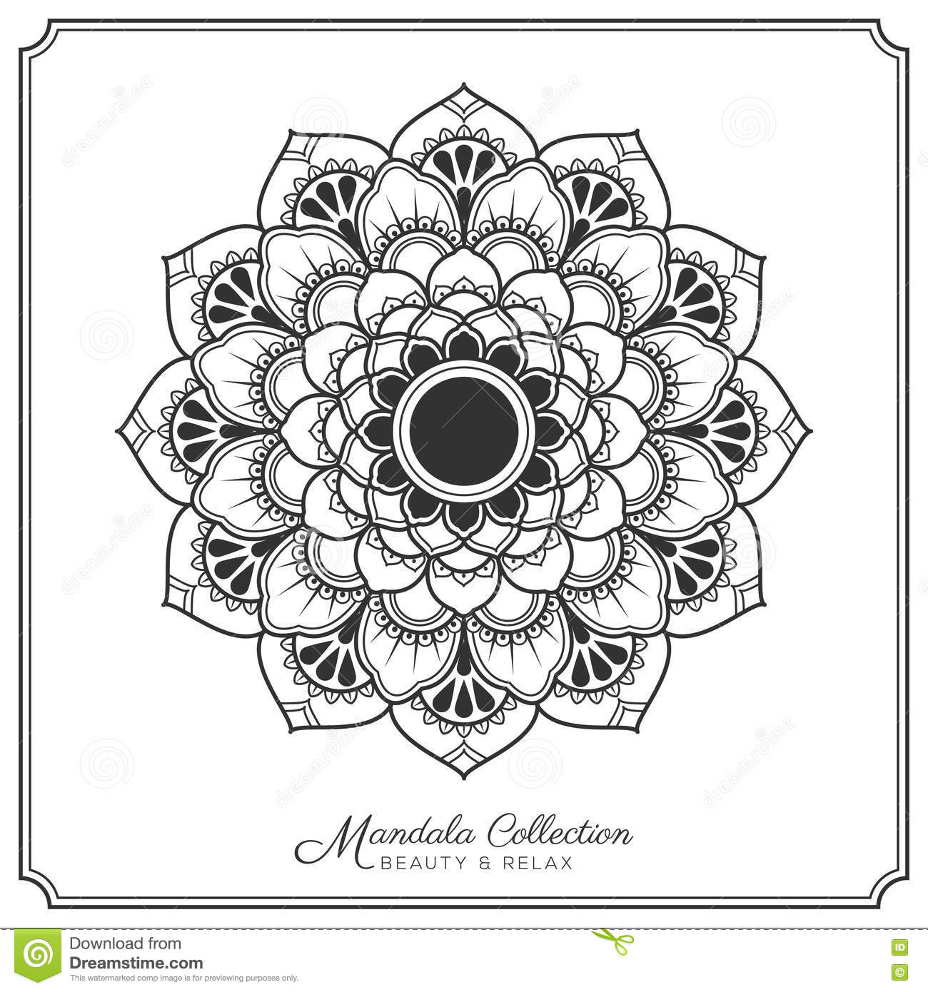 22 Mandala Tattoo Designs Ideas: 45+ Best Mandala Tattoos Designs