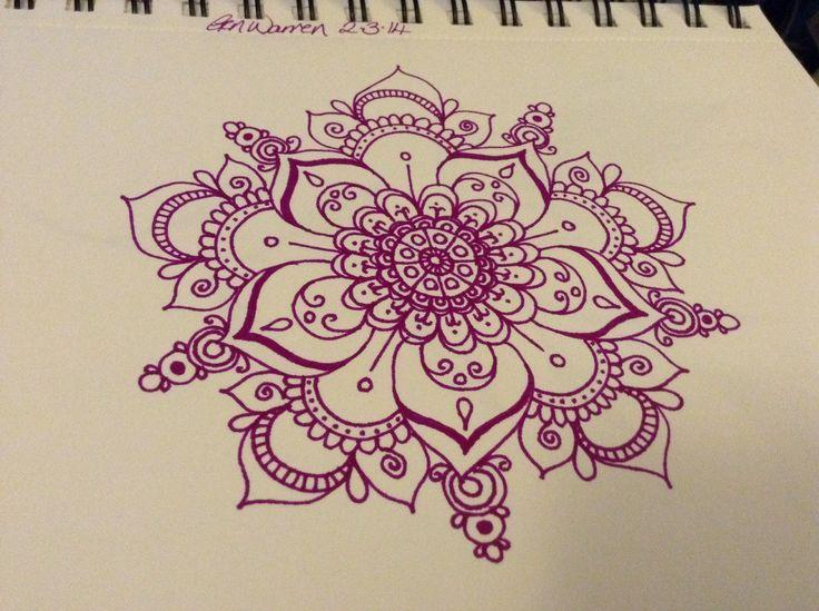 da4d2b93d 45+ Best Mandala Tattoos Designs