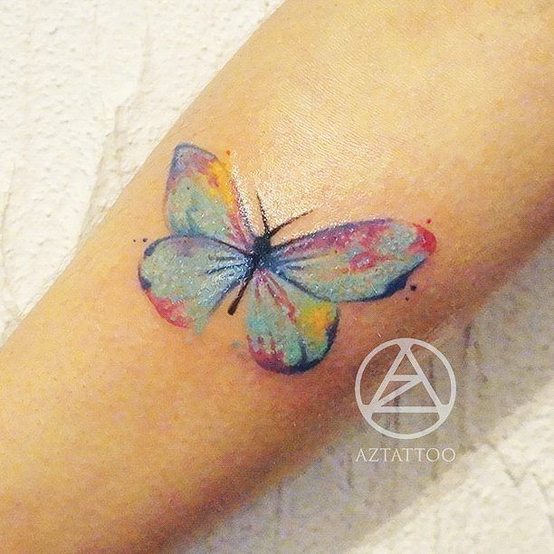 eacaa8b6b 50+ Popular Butterfly Tattoos Collection