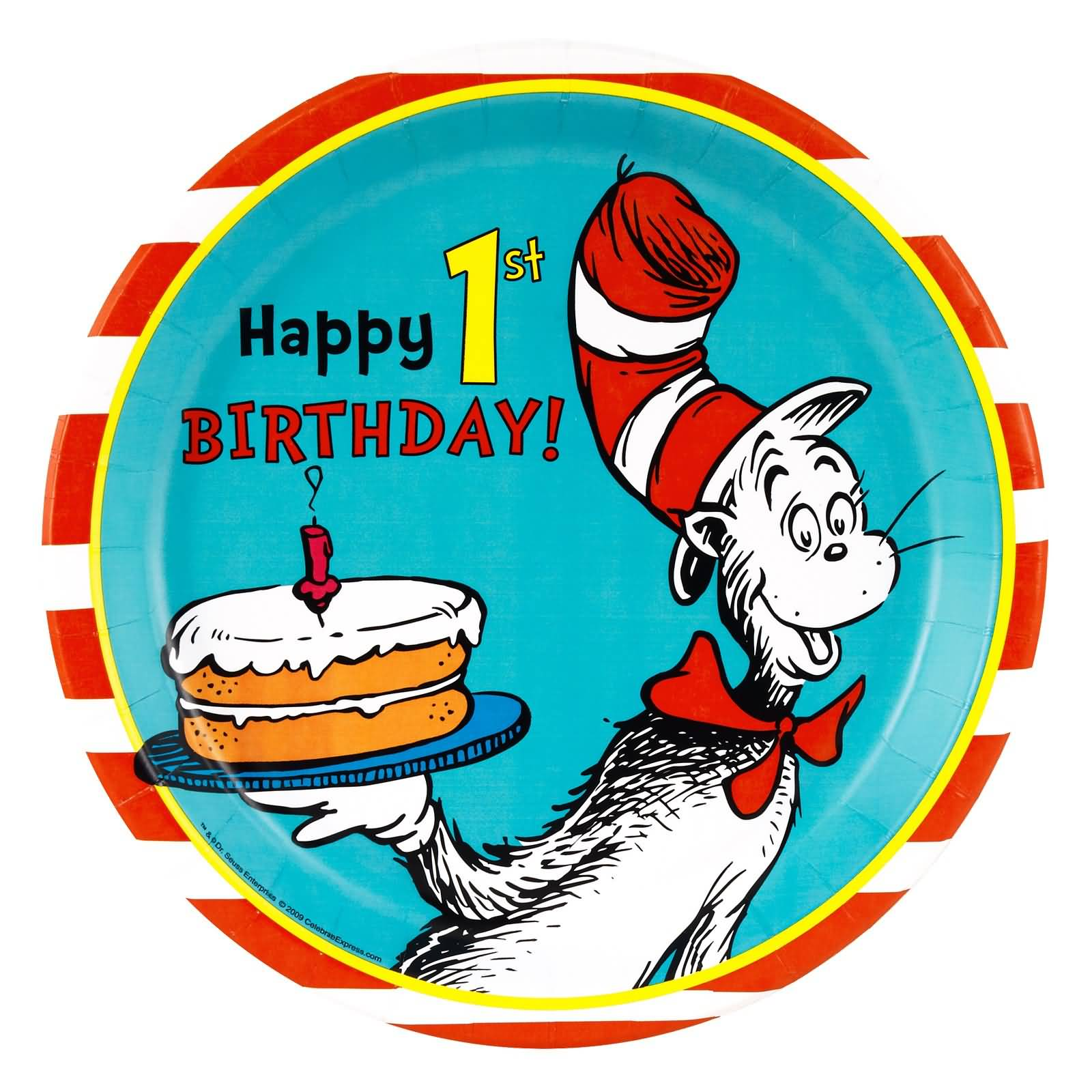20 Dr Seuss Day Wish Pictures