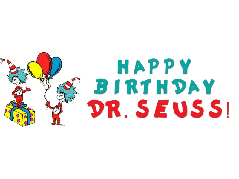 20 Dr. Seuss Day Wish Pictures And Photos