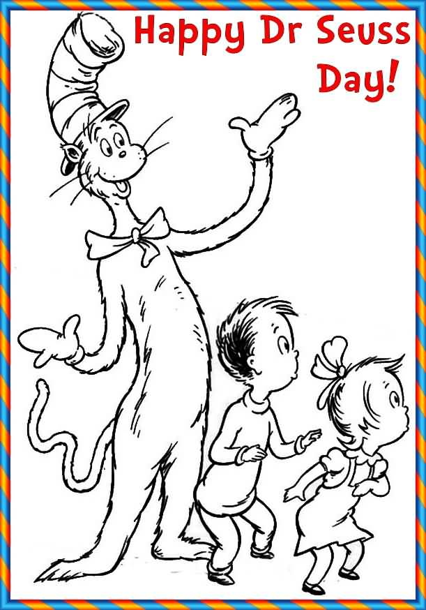 20 Dr Seuss Day Wish Pictures And Photos