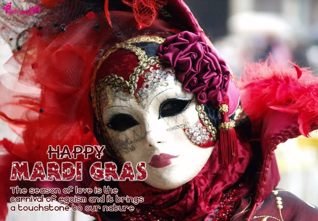30 most beautiful mardi gras 2017 wish pictures and photos happy mardi gras 2017 the season of love is the carnival of egoism and it brings m4hsunfo Images