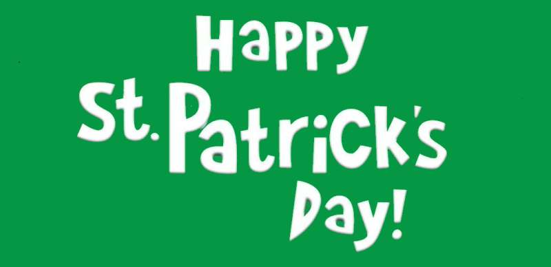 Happy Saint Patricks Day 2017 Image happy saint patrick's day 2017 image