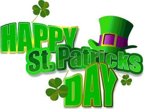Happy Saint Patrick's Day 2017 Wishes