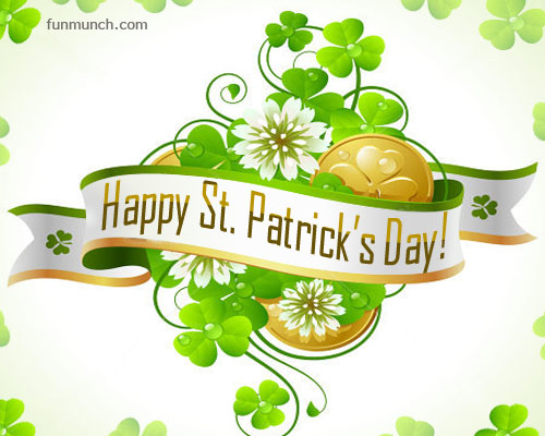 55 most beautiful saint patricks day wish pictures and photos happy saint patricks day wishes 2017 m4hsunfo