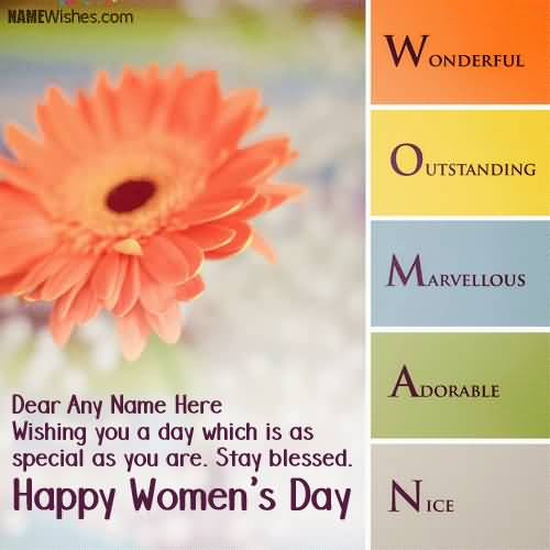 50 Womens Day 2017 Pictures And Photos