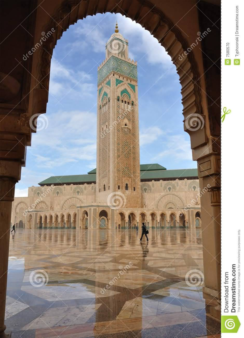 50 Adorable Hassan Ii Mosque Pictures And Photos