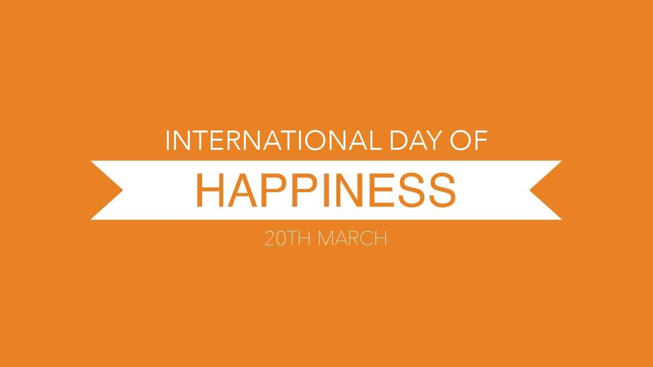international day of happiness - photo #6