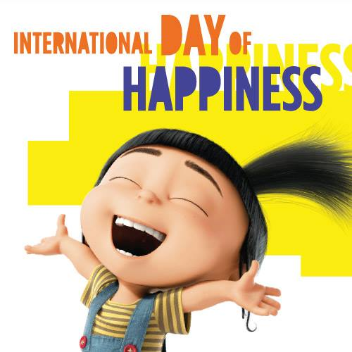 international day of happiness - photo #5