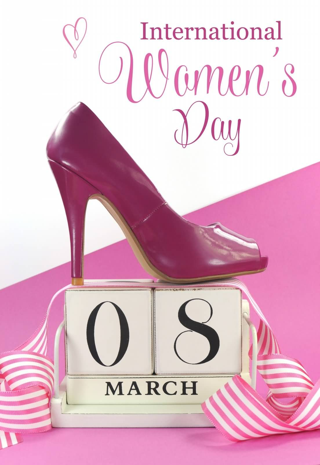 Looks - Womens International day cards pictures video