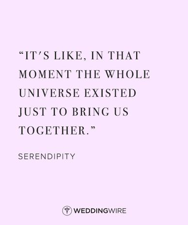 Itu0027s Like, In That Moment The Whole Universe Existed Just To Bring Us  Together. Images