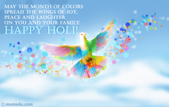 50 Best Happy Holi Wish Pictures And Photos