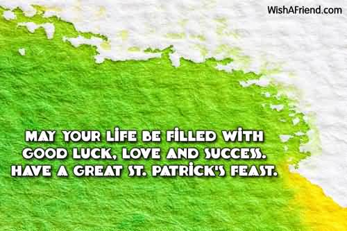How To Have Good Luck may your life be filled with good luck, love and success. have a