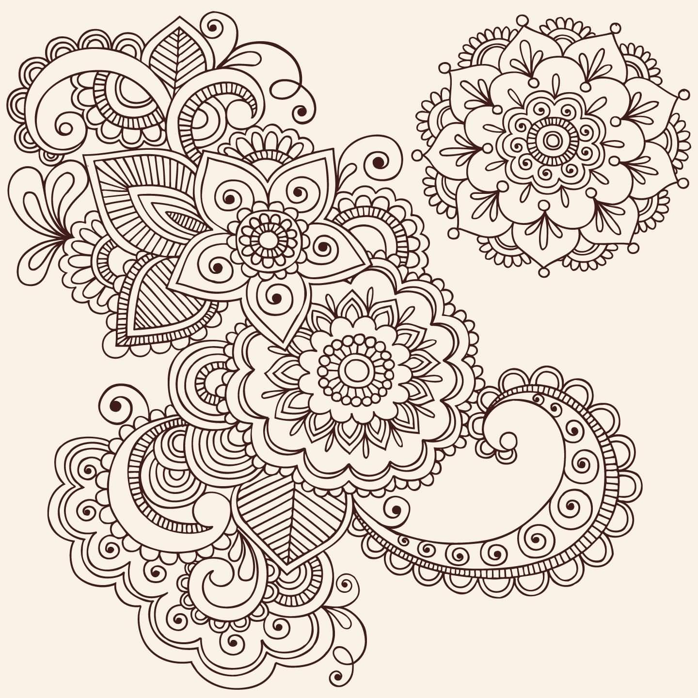 Mandala Tattoo Designs: 45+ Best Mandala Tattoos Designs