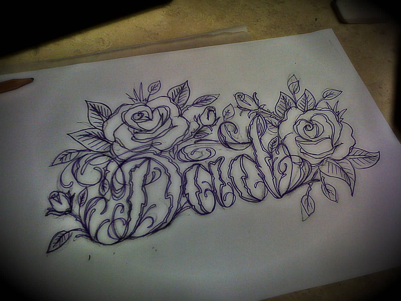 49 wonderful memorial tattoos ideas
