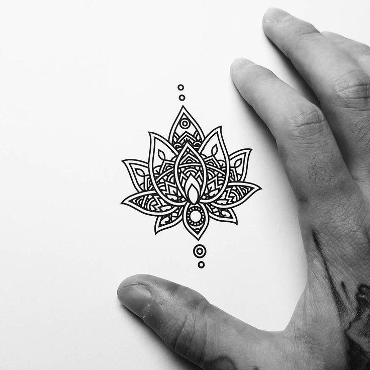 Best 25 Mandala Tattoo Design Ideas On Pinterest: 45+ Best Mandala Tattoos Designs
