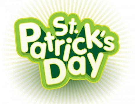 Saint Patrick's Day 2017 Greetings