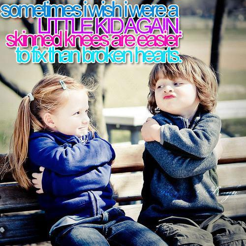 little kid friendship quotes