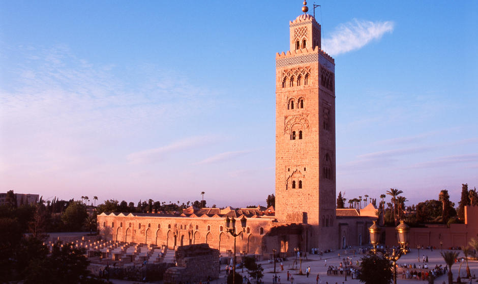 55 most beautiful koutoubia mosque in morocco pictures. Black Bedroom Furniture Sets. Home Design Ideas