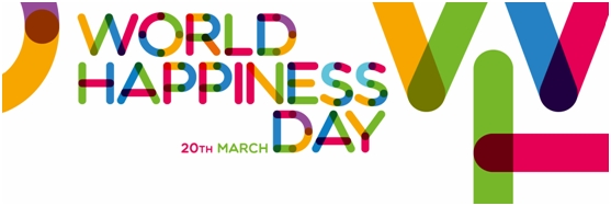 Image result for world happiness day