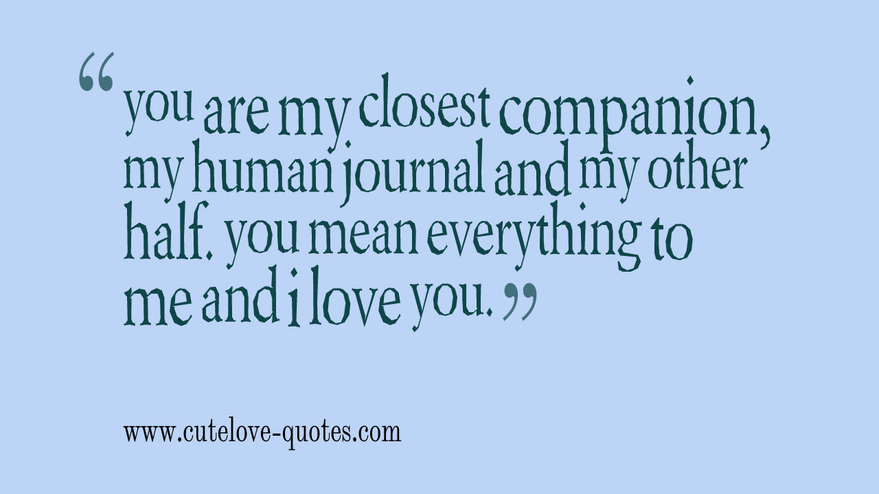 Wwwlove Quotes Cute Love Quotes  Askideas