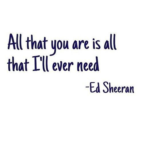 Ed Sheeran Quotes Best Ed Sheeran Quotes Askideas