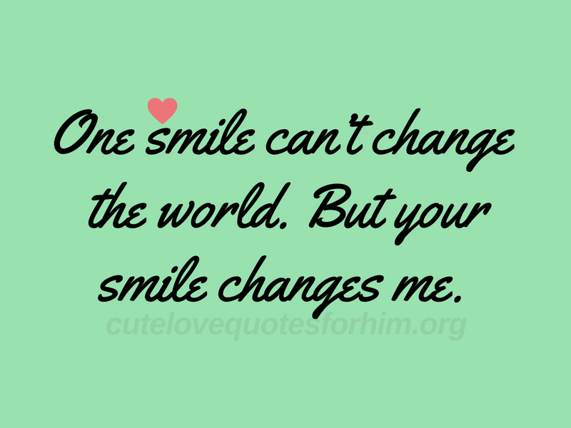 66 Best Smile Quotes Sayings About Smiling