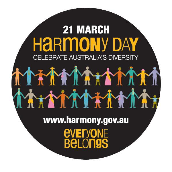 50  most beautiful harmony day wish pictures and photos