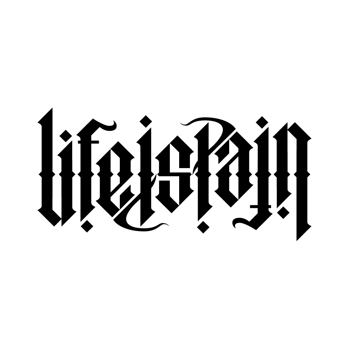 37+ Best Ambigram Tattoos Design And Ideas